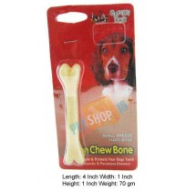 Super Dog Dog Toys Nylon Bone Small