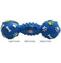 Pet Dumbbell Small