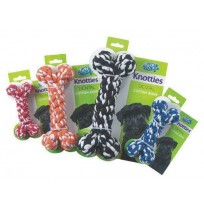 Pets Brand Dog Toy Small Knotties