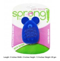 Sprong Mouse Cat Toy Small