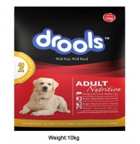 Drools Adult Dog Food Chicken And Egg 10kg