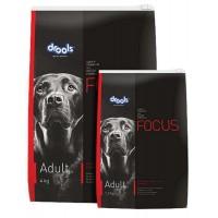 Drools Focus Adult Food 4kg