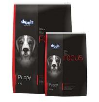 Drools Focus Puppy Food 1.2kg