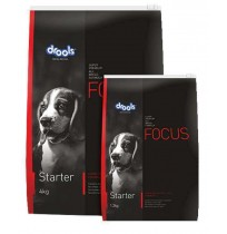 Drools Focus Puppy Starter Food 4 Kg