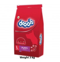 Drools Puppy Large Breed 3kg