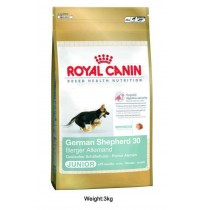Royal Canin German Shepherd Junior 3kg
