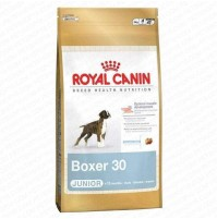 Royal Canin Boxer Junior 3kg