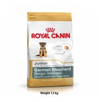 Royal Canin Dog Food Junior German Shepherd 12 Kg