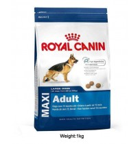 Royal Canin Maxi Adult 1kg