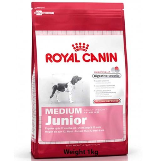 croquette royal canin medium junior royal canin medium. Black Bedroom Furniture Sets. Home Design Ideas