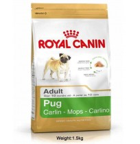 Royal Canin Pug Adult 1.5kg