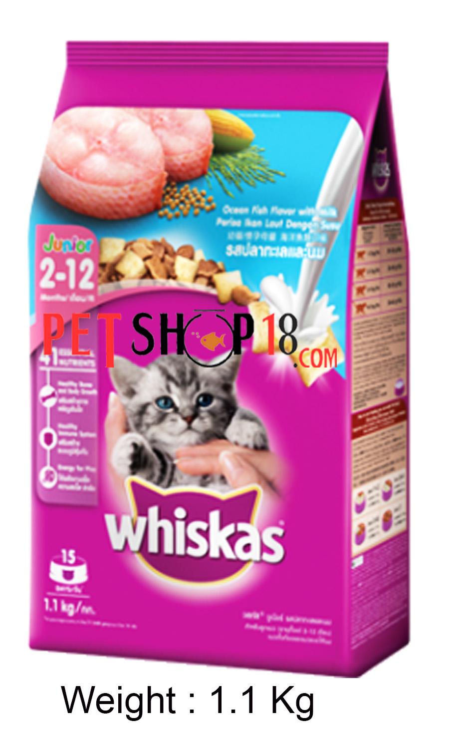 Whiskas Kitten ...