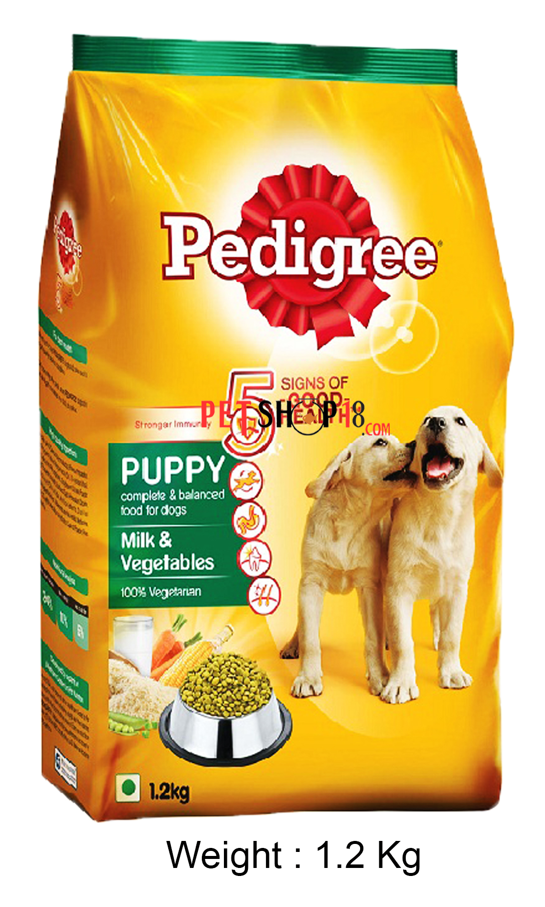 pedigree adult chicken and veg 3kg dog buy at. Black Bedroom Furniture Sets. Home Design Ideas