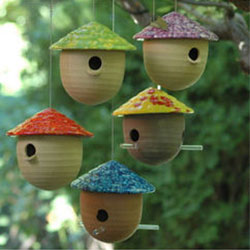 Ways To Designing And Building Your Own Bird House