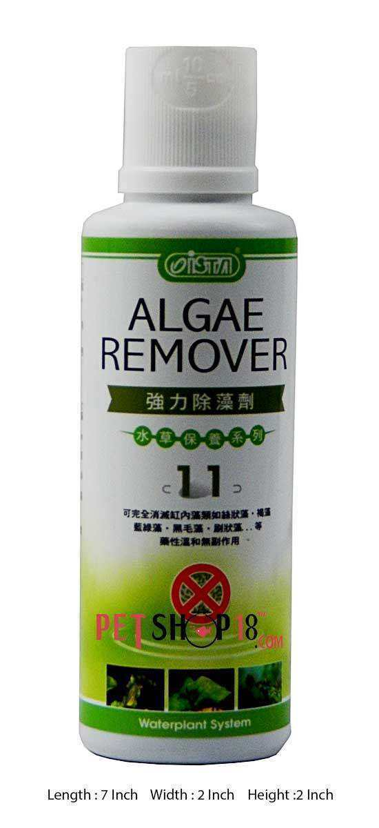 Ista products at lowest price available at for Fish tank algae remover
