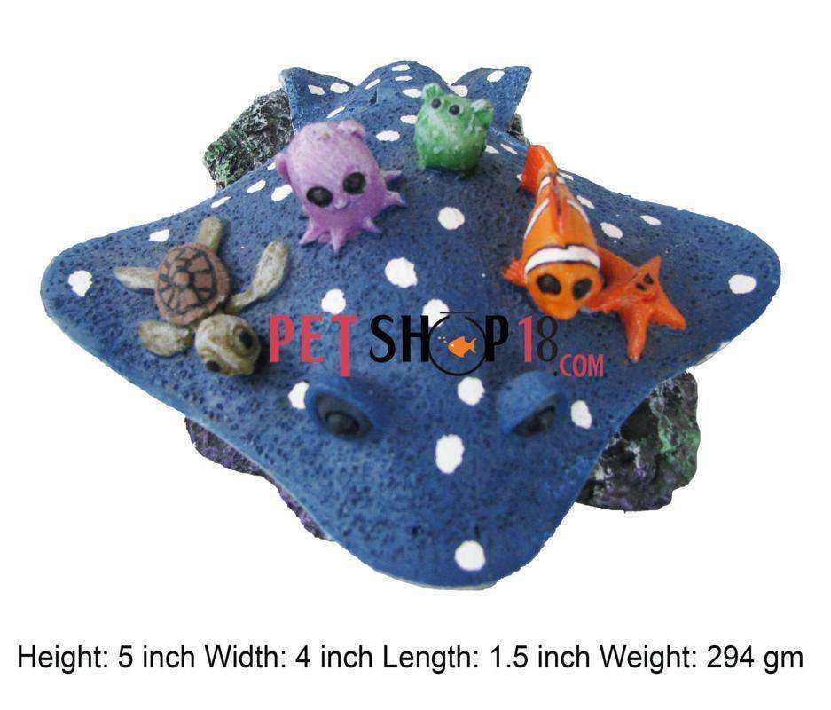 Aquarium toys best quality at discounted price only at for Toy fish tank