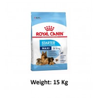 Royal Canin Maxi Starter Puppy Food 15 Kg