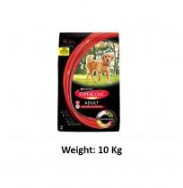 Purina Super Coat Adult Dog Food Chicken 10 Kg
