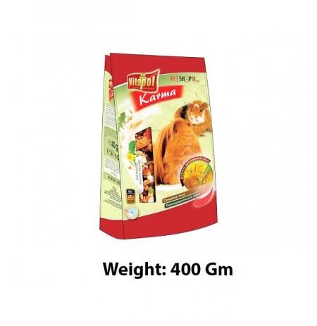 Vitapol Karma Guinea Pig Food 400 Gm