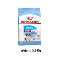 Royal Canin Giant Puppy Food 3.5 Kg