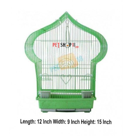 Bird Cage Tomb Small