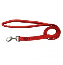Big Dogg Imported Padded Nylon Leash 1 Inch