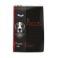 Drools Focus Puppy Dog Food 100 Gm