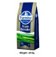 Farmina Adult Top Team Breeder 20 Kg