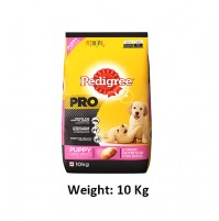 Pedigree Pro Puppy Food Large Breed 10 Kg
