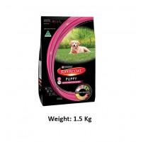 Purina Super Coat Puppy Food Chicken 1.5 Kg