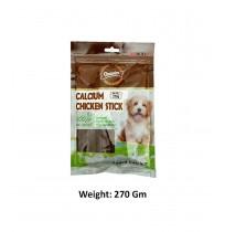 Gnawlers Dog Treat Calcium Chicken Sticks 270 Gm
