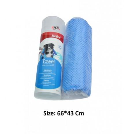 Bioline Absorbent Towel
