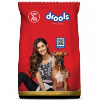 Drools Adult Dog Food Chicken And Egg 20 Kg