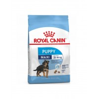 Royal Canin Maxi Puppy Food 10 Kg