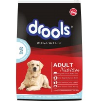 Drools Adult Chicken and Veg 3.5kg